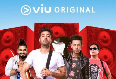 Viu launches original series 'Banned'