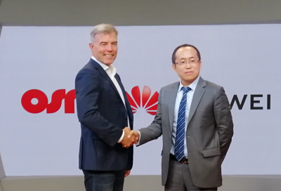 OSN signs IPTV delivery partnership with Huawei