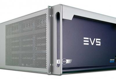 IBC Preview: EVS
