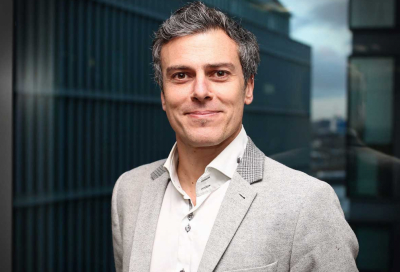 Interview with Fabio Murra, SVP Product & Marketing at V-NOVA