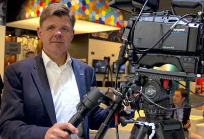 IBC Preview: Ikegami