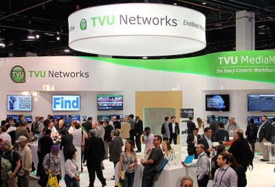 IBC Preview: TVU Networks