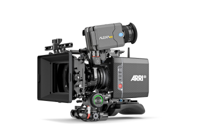 ARRI introduces range of new accessories and prouducts at IBC