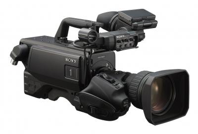 IBC 2018: Sony unveils new range of live 4K production cameras