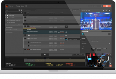 Make.TV deploys live video cloud for Al Jazeera newsroom