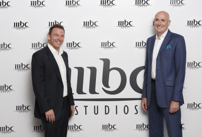 MBC Group launches MBC Studios