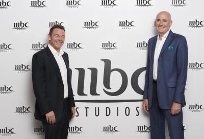 MBC Group launches MBC Studios