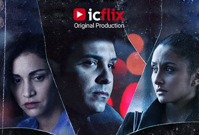 Icflix production makes Oscars pre-selection list