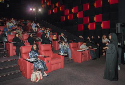 Sharjah Children's Film Festival reveals selection of 138 films