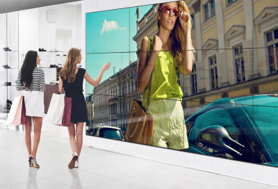Panasonic introduces new 4K professional display range in Middle East
