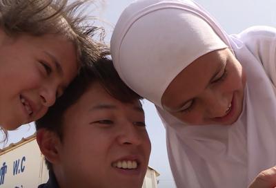 Sharjah Children's Film Festival to screen 13 shorts on refugee children