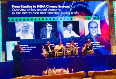 Cinema market in KSA to be worth $1.5 bn by 2030