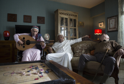 First GCC produced film released in KSA
