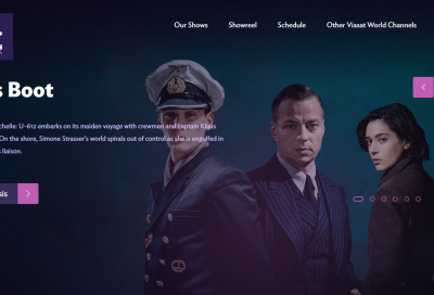 Viasat World launches Epic Drama channel on Turkcell's OTT platform