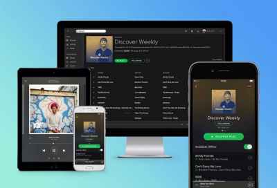 Spotify launches in Middle East and North Africa