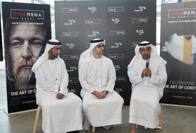 Dubai Studio City launches CineMENA initiative