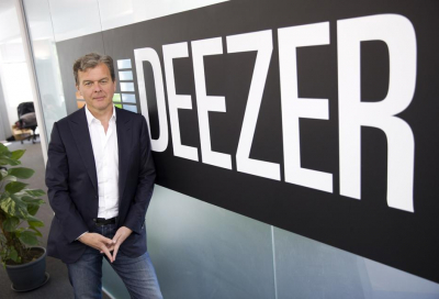 Deezer expects to be profitable in 3 years, says CEO