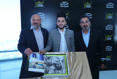 Nat Geo Abu Dhabi's 'Moments' photography contest winner announced