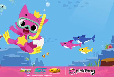 Spacetoon acquires MENA rights to localise Baby Shark
