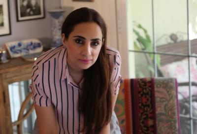 UAE film industry needs more investors, says Dubai director