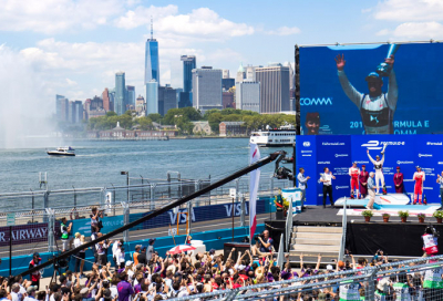 MBC Action gets MENA rights to broadcast Formula E