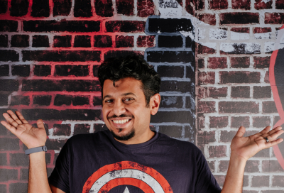Comedy Central to produce live stand-up shows in Saudi Arabia