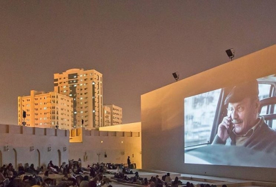 Sharjah's first ever film festival opens this week