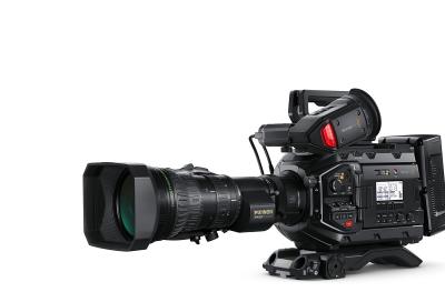 MediaCast to host UAE launch of Fujinon 4K lens