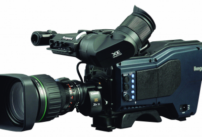 Ikegami set to showcase product range at CABSAT 2019