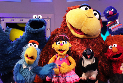 Production of Iftah Ya Simsim Season 3 wraps up at twofour54