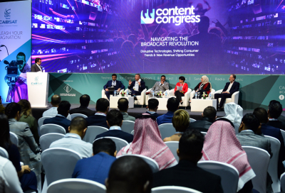 CABSAT 2019: What to expect at region's largest industry tradeshow