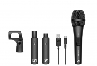 Sennheiser launches XS Wireless Digital system in the Middle East