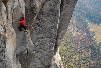 Image Nation's 'Free Solo' wins BAFTA award for Best Documentary