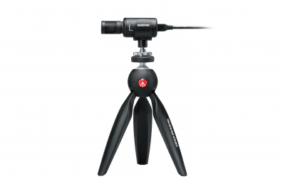 Shure launches the MV88+ Video Kit in the UAE