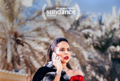 Raed Alsermari's Dunya's Day wins jury prize at Sundance