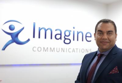 Imagine Communications makes key MENA hires