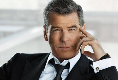 New Pierce Brosnan movie to start filming in Abu Dhabi
