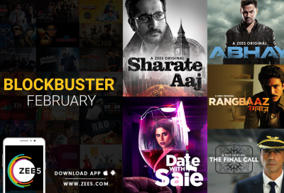 Zee announces lineup of Original shows on Zee5
