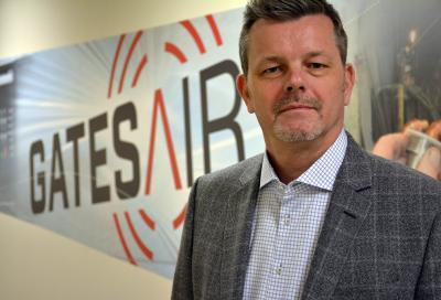 GatesAir expands EMEA sales team with appointment of Alexander Kurz