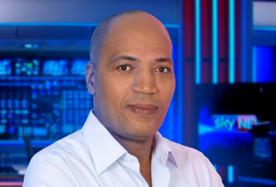 Sky News Arabia to cover Special Olympics with special live broadcast from Abu Dhabi