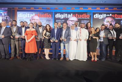 Digital Studio Awards 2019 - The Winners!