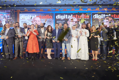 IN PICTURES: Digital Studio Awards 2019