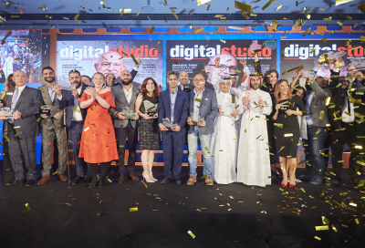 WATCH: Highlights from The 2019 Digital Studio Awards
