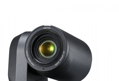 Panasonic brings Smart Studio with new 4K/HD PTZ camera to NAB