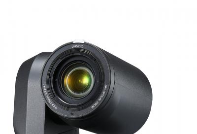 Panasonic brings Smart Studio with new 4K/HD PTZ camera to NAB