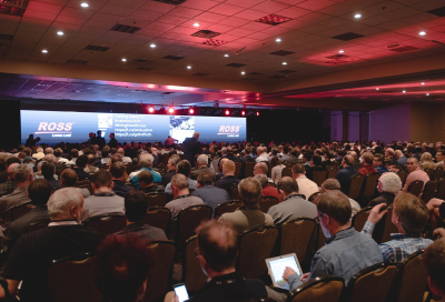 Ross Video's NAB 2019 keynote announcements