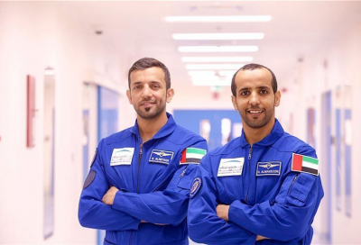 National Geographic inks deal to document the UAE's space ambitions