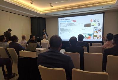 Sony conducts AV Open House showcase in Dubai
