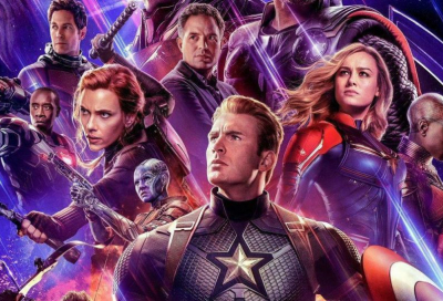 Avengers: Endgame is officially the highest grossing film of all time across MENA