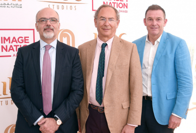 Image Nation, Vox and MBC forge landmark alliance for Middle Eastern film and TV projects